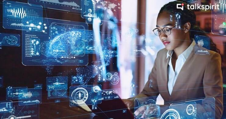 Deloitte technology trends for 2021 according to Tech trends report