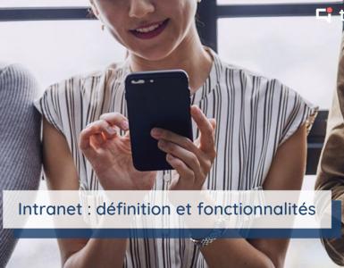 définition et fonctionnalités de l'intranet, un réseau interne pour les entreprises