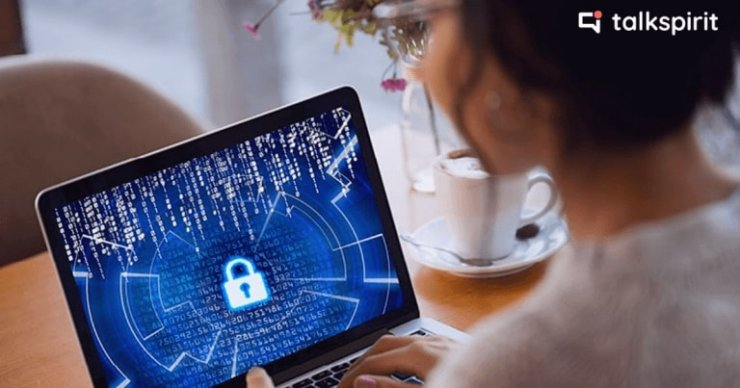 Stormshield 2020 barometer : the impact of Covid-19 on digital transformation and cybersecurity