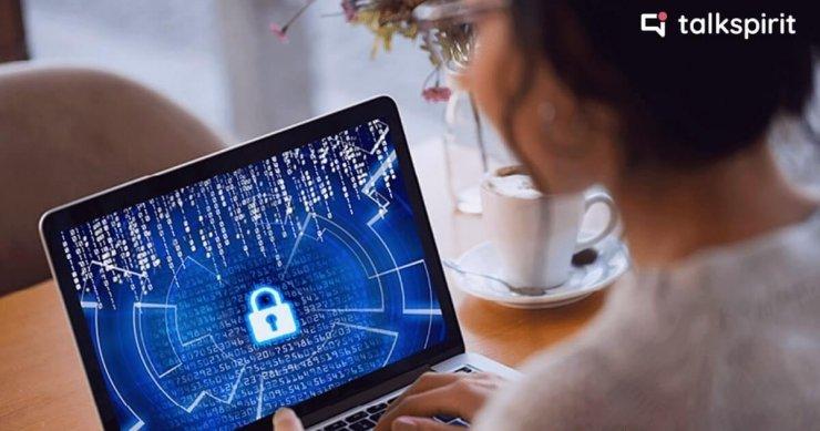 L'impact Covid-19 sur la transformation numérique et la cybersécurité : résumé du baromètre 2020 de Stormshield