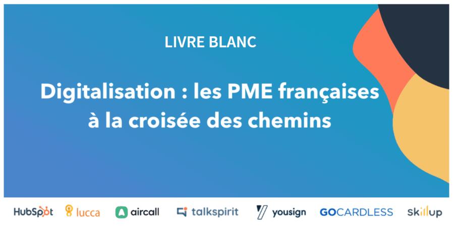 Digitalisation : les PME française à la croisée des chemins
