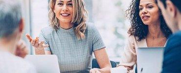 Réinventer expérience collaborateur à l'ère du travail hybride