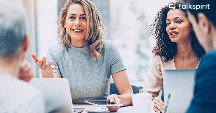 Reinventing the employee experience in the era of hybrid work