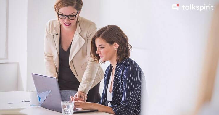Professions juridiques et du chiffre : vers une mutation des modes de travail : résumé du webinaire sur les notaires, avocats, experts-comptables