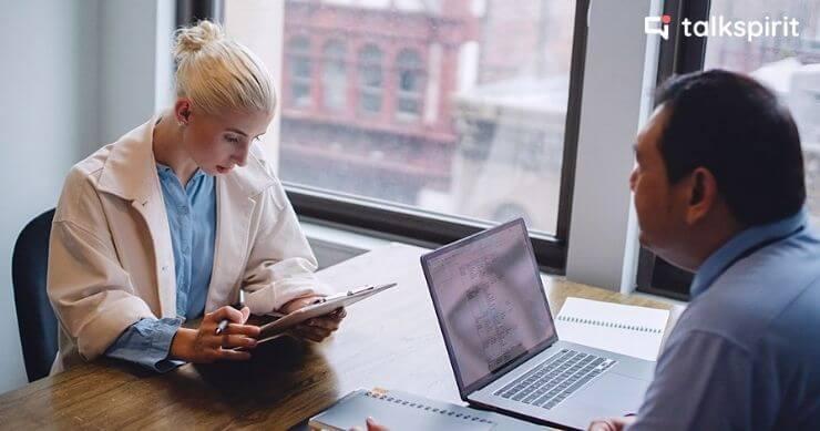 Réinventer la collaboration dans les cabinets d'experts-comptables : le témoignage de Partexia